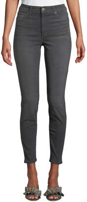 Joe's Jeans Charlie Skinny Ankle Jeans, Gray
