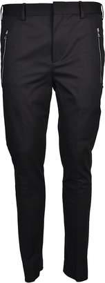 Neil Barrett Zip Pocket Trousers