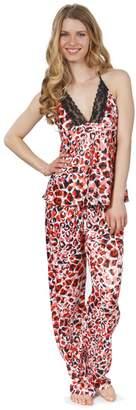 Jones New York Satin Pajama
