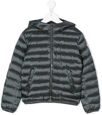Colmar Kids hooded padded jacket