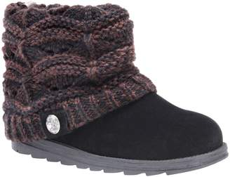 Muk Luks Ankle Boots - Paola