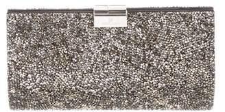 Swarovski Crystal Embellished Clutch