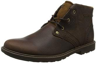 Caterpillar Men's Chukka Boots,46 EU