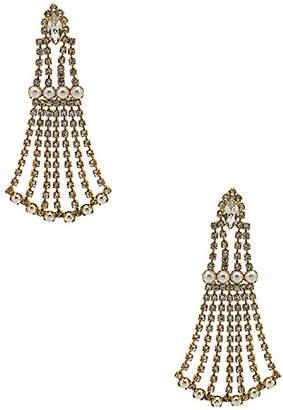 Elizabeth Cole Peggy Earring