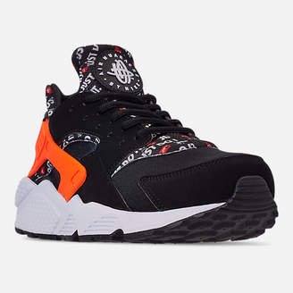 Nike Men's Huarache Run JDI Running Shoes