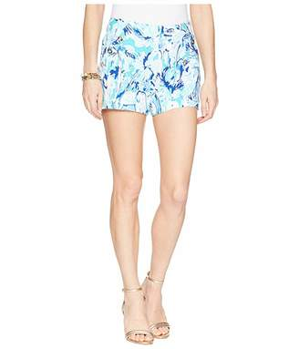 Lilly Pulitzer Marina Knit Shorts