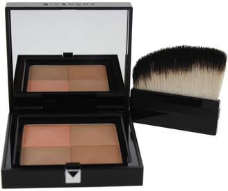 Givenchy 0.38Oz # 5 Soie Abricot Prisme Visage