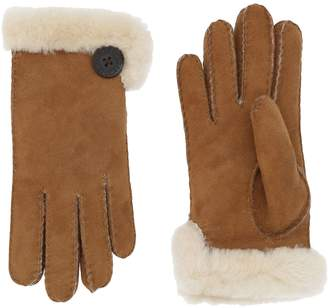 UGG Gloves - Item 46584583AO