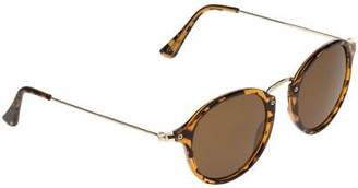 Jeepers Peepers New Womens Multi Round Plastic Sunglasses