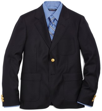 Brooks Brothers Two-Button Prep Blazer