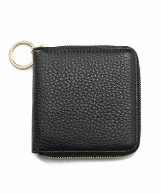 Journal Standard (ジャーナル スタンダード) - JOURNAL STANDARD 【OAD/オーエーディー】HALF ZIP AROUND WALLET