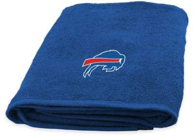 NFL Buffalo Bills Bath Towel