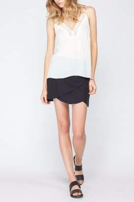 Gentle Fawn Eton Mini Skirt