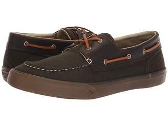 Sperry Bahama II Boat Wool Men's Shoes