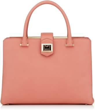 Jimmy Choo Leather Marianne Tote Bag