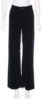 Jenni Kayne Corduroy Mid-Rise Pants w/ Tags