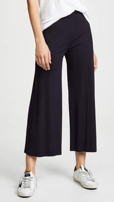 Lanston Ribbed Cropped Pants