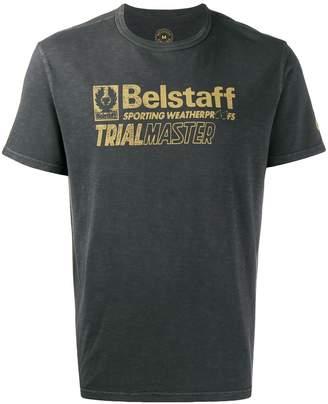 Belstaff Trialmaster print T-shirt