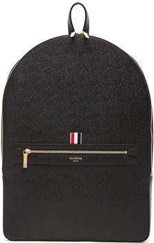 Thom Browne Pebble Grain Backpack