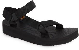 Teva Midform Universal Geometric Sandal