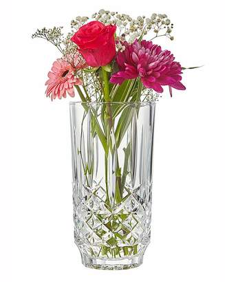 Royal Doulton Waterford Markham Crystal Vase