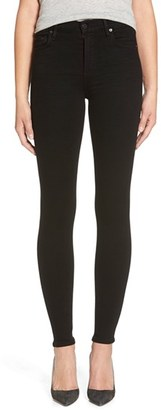 Women's Citizens Of Humanity Rocket High Waist Skinny Jeans $188 thestylecure.com