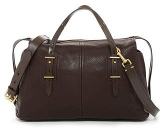 Cole Haan Loralie Leather Satchel