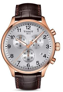 Tissot Chrono XL Classic Chronograph, 45mm