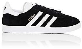 adidas Women's Gazelle Suede Sneakers - Cblack, Ftwwht, Goldmt