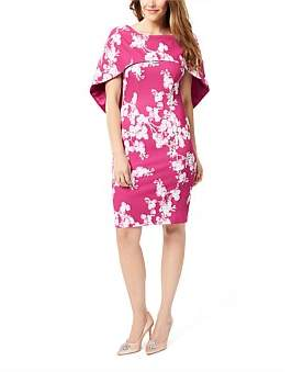 Review Lotus Blossom Dress