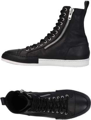 Haider Ackermann Sneakers