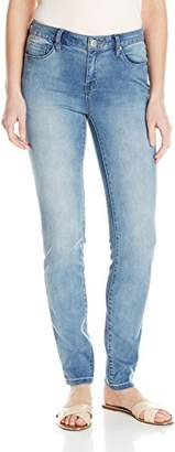 Tribal Women's Dream Jean 5 Pocket Skinny Jegging