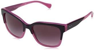 Ralph Lauren Ralph by Women's 0ra5247 Square Sunglasses