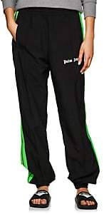 Palm Angels Women's Logo Track Pants - Black