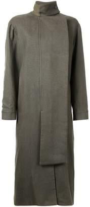 CHRISTOPHER ESBER hunter coat