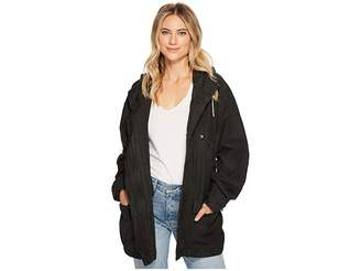 Free People Joshua Tree Jacket Women's Coat