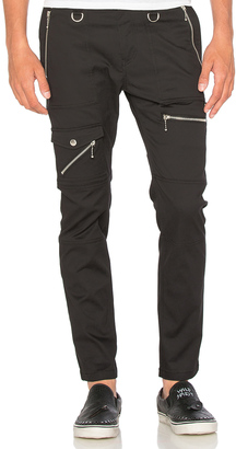 Diesel Grundy Pants $278 thestylecure.com