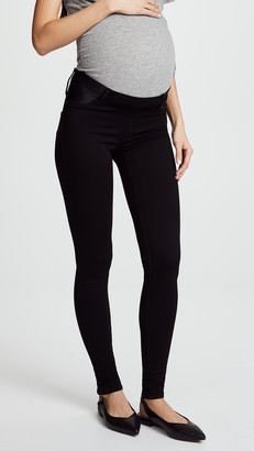 James Jeans Twiggy Maternity Under Belly Pull On Jeans