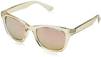 Lilly Pulitzer Women's Maddie Polarized Square Sunglasses