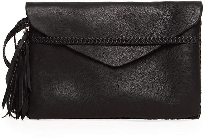 Wendy Nichol / Midnight Rider Clutch