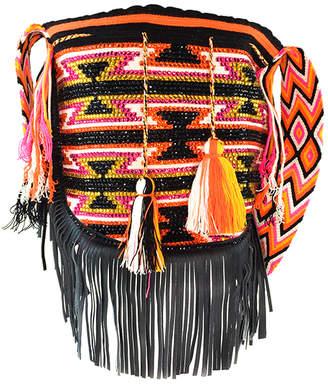 Luxchilas Gypsy Wayuu Luxury Mochila