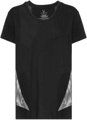 Lucas Hugh Cotton-blend T-shirt
