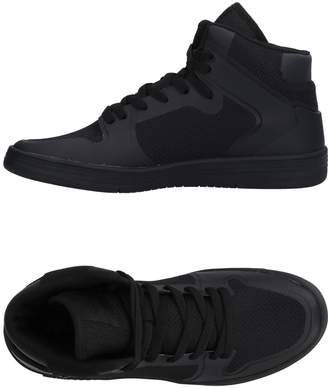 4a5a5f3c01 Supra High-tops & sneakers - Item 11471932FR