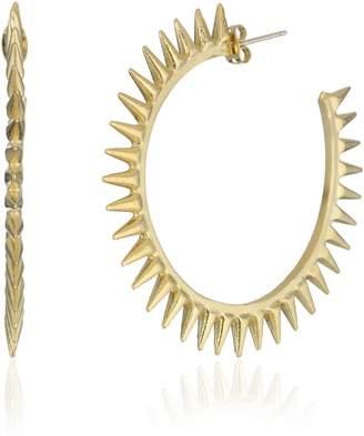 Fallon Classique Spike Earrings