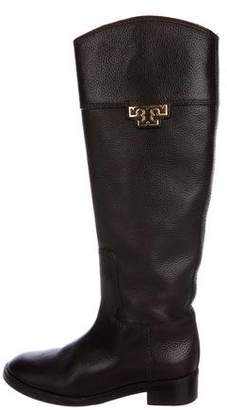 Tory Burch Joanna Riding Boots