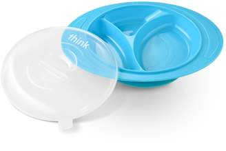 Thinkbaby Thinksaucer Suction Plate