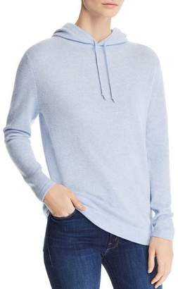 Naadam Hooded Cashmere Sweater