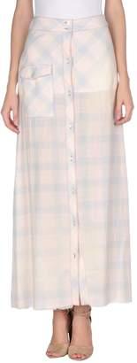 Filles a papa FAP 3/4 length skirts
