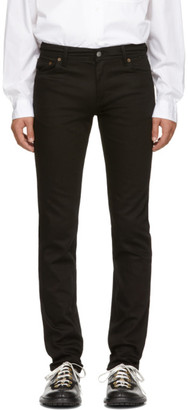 Acne Studios Black Bla Konst North Jeans