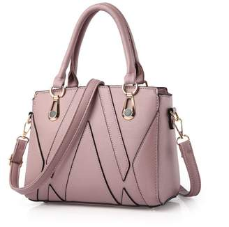 At Canada Habitaen New Women Bags High Quality Pu Leather Top Handle Bag Brand Name